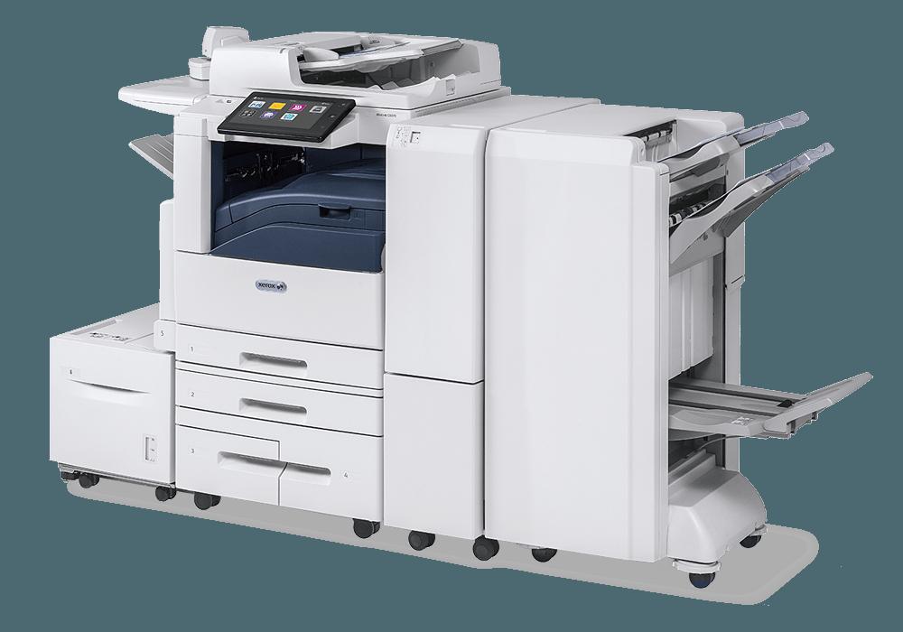 Altalink-C8000