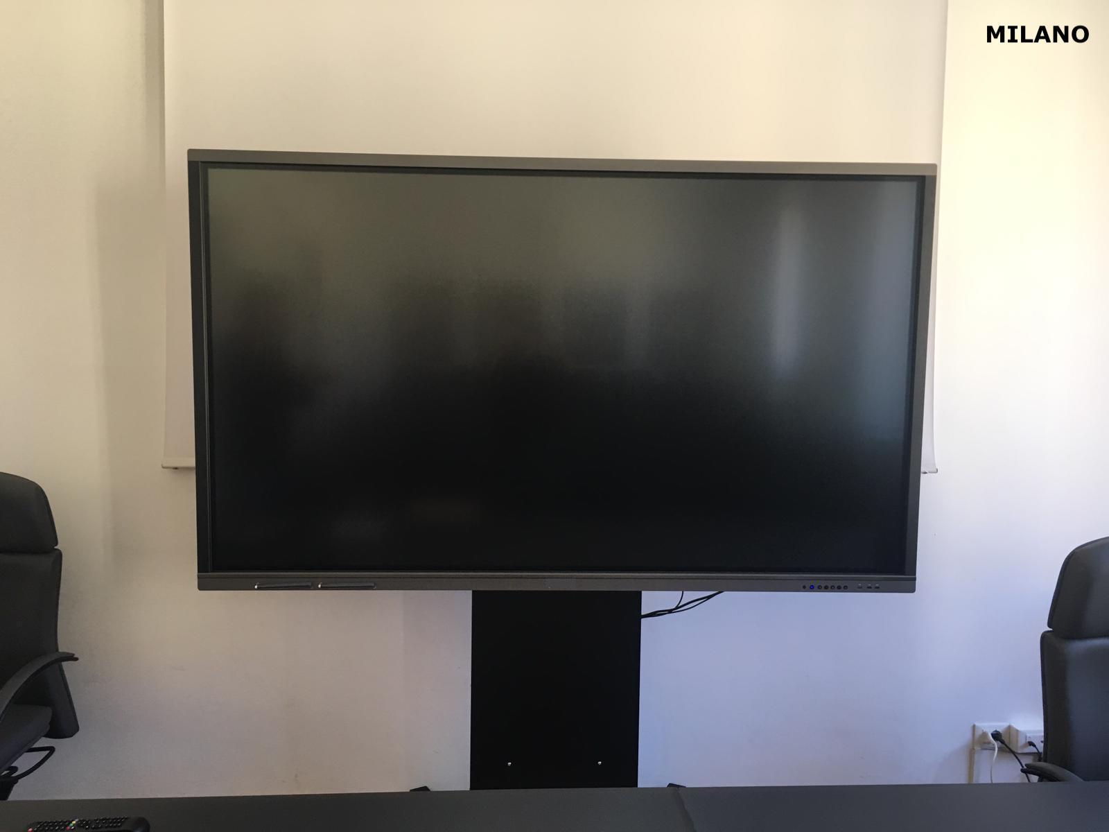 monitor intelligente