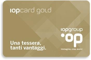 Iopcard Gold