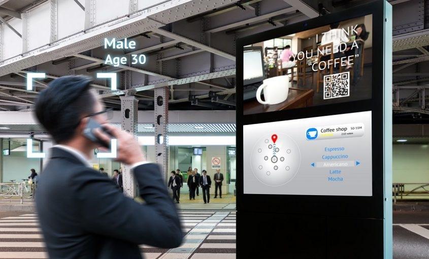 Digital Signage e monitor interattivi ad Udine da ioprint