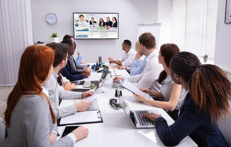 video conference Udine